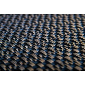 Тканое ПВХ-покрытие (плетеный винил) Hoffmann Decoration ECO - 44006