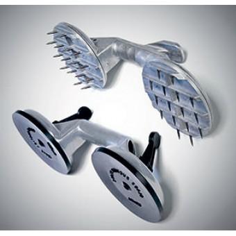 Алюминиевый подъемник (съемник) Бельгия