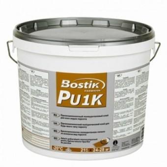 Bostik TARBICOL PU 1K Клей для паркета полиуретановый
