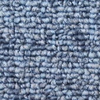 Ковролин Sintelon Horizon 43303 (голубой)