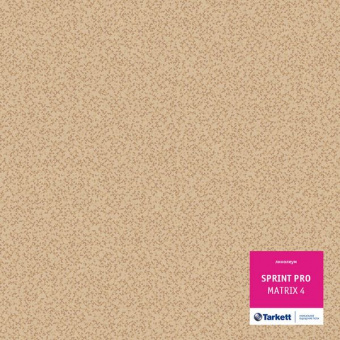 Линолеум Tarkett Sprint Pro MATRIX 4