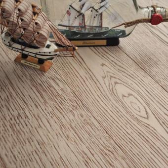 Массивная доска Coswick Коллекция Вековые традиции Белый мрамор