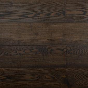 Паркетная доска Amber Wood Фьюжн под маслом Ясень Теннесси 1-полосный
