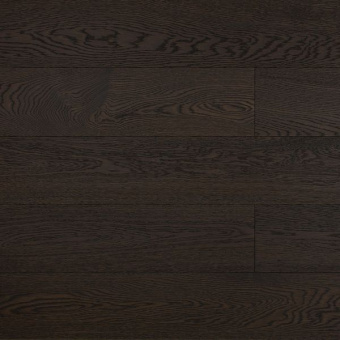 Паркетная доска Amber Wood Авангард на HDF Дуб ANTIC Матовый браш лак 1-полосный