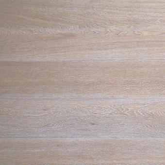 Паркетная доска Amber Wood Классика тонированная Дуб Ваниль 1-полосный