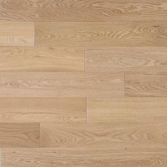 Паркетная доска Amber Wood Классика тонированная Дуб Карамель 1-полосный