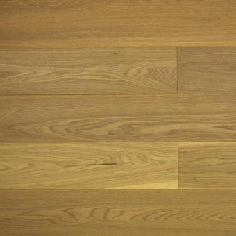 Паркетная доска Amber Wood Авангард на HDF Дуб ESSE Матовый лак 1-полосный
