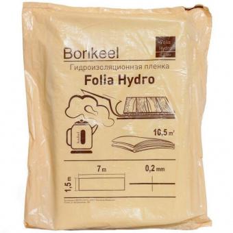Гидроизоляция Bonkeel Folia Hydro (0,2 мм)