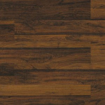 Пробковый пол Wicanders Authentica DARK RED OAK E1XL 001