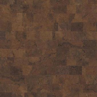 Пробковый пол Aberhof Exclusive Casta Russet BL69014