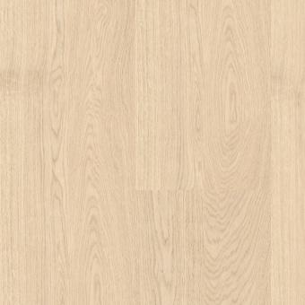 Пробковый пол Corkstyle Wood Oak Creme (клеевой)