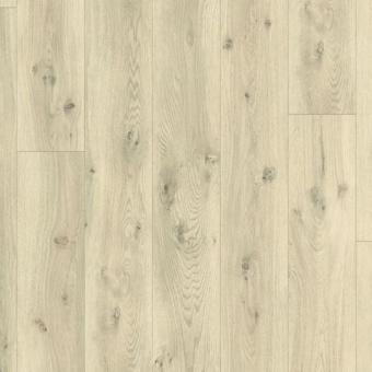 Виниловая плитка Pergo Optimum Click Classic plank V3107-40017 Дуб Современный Серый