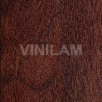 Виниловая плитка Vinilam Grip Strip 12012 - ВИШНЯ