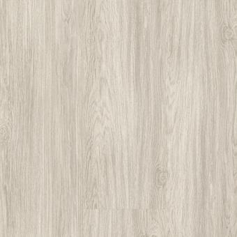 Виниловая плитка Corkstyle VinyLine Economy Oak White (клеевая)