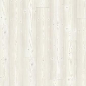 Виниловая плитка Pergo Modern Plank Optimum Click V3131-40072 Сосна скандинавская белая