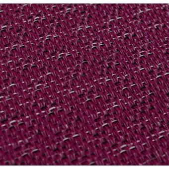 Тканое ПВХ-покрытие (виниловый ковролин) Bolon Artisan FUCHSIA
