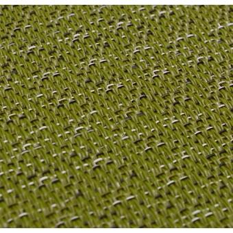 Тканое ПВХ-покрытие (виниловый ковролин) Bolon Artisan MALACHITE