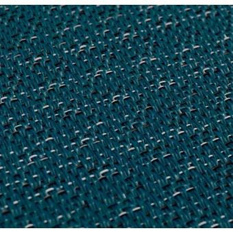 Тканое ПВХ-покрытие (виниловый ковролин) Bolon Artisan PETROLEUM