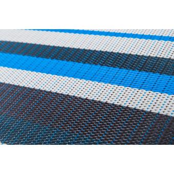 Тканое ПВХ-покрытие (плетеный винил) Hoffmann Stripes ECO - 11016 BS