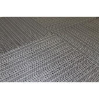 Тканое ПВХ-покрытие (плетеный винил) Hoffmann Simlpe ECO - 21003