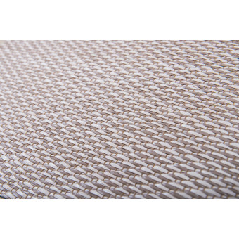 Тканое ПВХ-покрытие (плетеный винил) Hoffmann Duplex ECO - 52009 BP