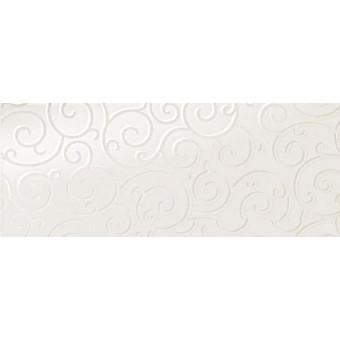 Керамический гранит - Atlas concorde - Дизайер Вайт Шарм 200х500 мм - 6 шт