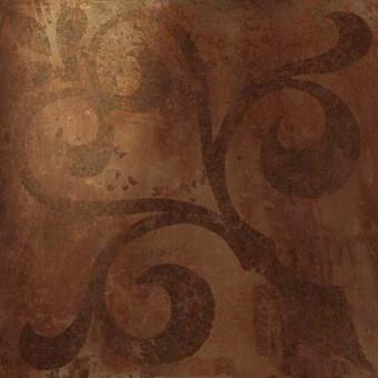 Керамический гранит - Atlas concorde - Декор Хит Айрон Скретч шлифованный 600х600 мм - 1,08/43,2м