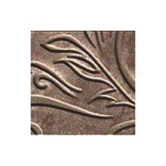 Керамический гранит - Atlas concorde - Вставка Уника Бруно Тоццетто Лиф 72х72 мм - 19 шт