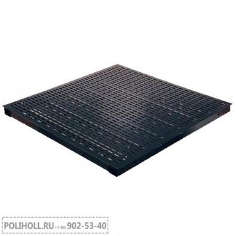 Вентиляционные Стальные панели с перфорацией Linder Ventec H38R39+AS