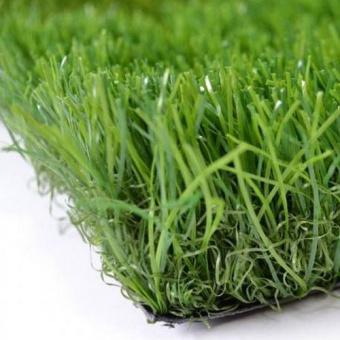 Искусственная трава Domo Deco Green Grass 50 (2 м)