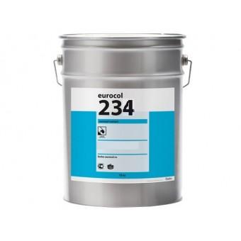 Контактный токопроводящий клей Forbo 234 Eurosol EL (Форбо 234, подходит для резиновых покрытий), 10 кг