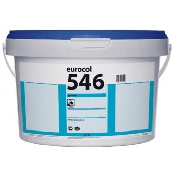 Универсальная фиксация Forbo 546 Eurofix Multi (Форбо 546), 10 кг