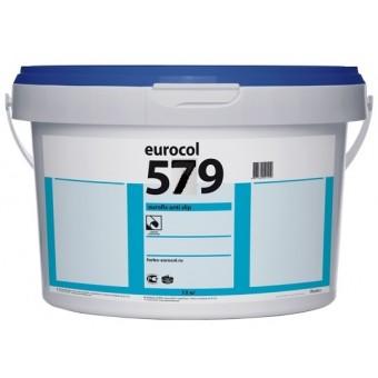 Токопроводящий морозоустойчивый клей для ПВХ покрытий Forbo 579 Eurosafe Universal EL (Форбо 579), 12 кг