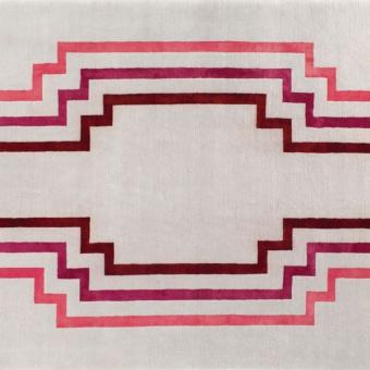 Ковер Jacaranda Гималайский ковер JC1375 Deco Pink
