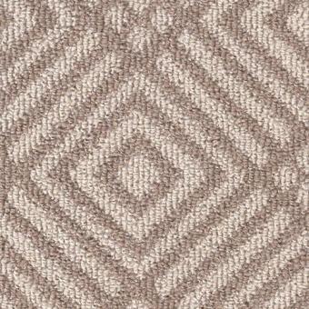Ковролин Зартекс Виста 062 Светло-коричневый