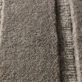Ковролин Jacaranda Velvet Stripe Pewter&Grey 36