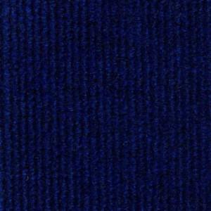Ковролин Технолайн ФлорТ-Экспо 03020 Сине-черный