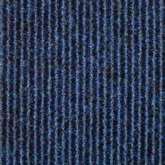 Ковролин Технолайн ФлорТ-Офис 03028 Синий