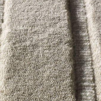 Ковролин Jacaranda Velvet Stripe Oatmeal&Ivory 7