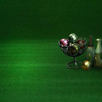 Ковролин Витебские ковры Арт 24 Гладь (зеленый)