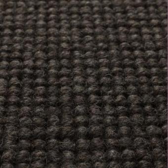 Ковролин Jacaranda Natural Weave Square Ebony