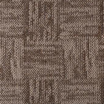 Ковролин Зартекс Тунис 111 Темно-коричневый