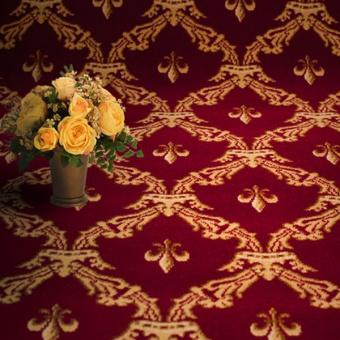 Ковролин Витебские ковры Арт 24 Корона (роза)