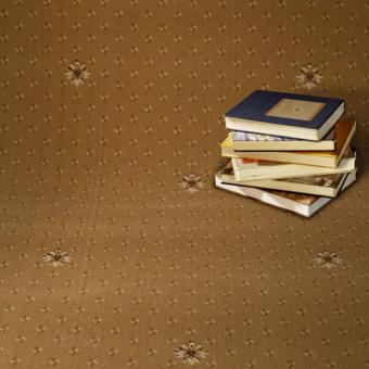 Ковролин Витебские ковры Арт 24 Точка 2 (кофе)