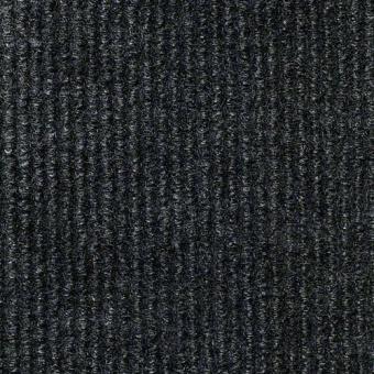 Ковролин Технолайн ФлорТ-Экспо 01002 Темно-серый