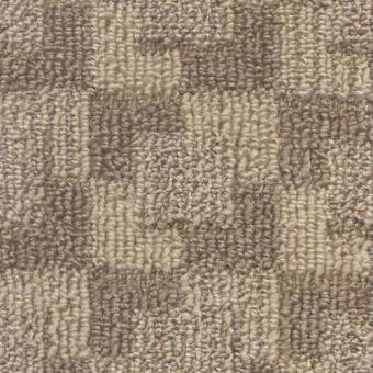 Ковролин Зартекс Тауэр 062 Светло-коричневый