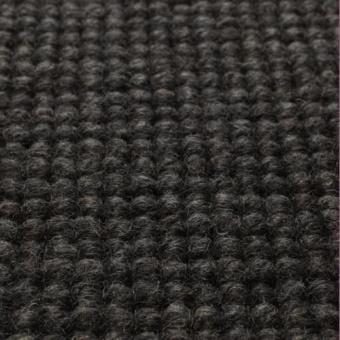 Ковролин Jacaranda Natural Weave Square Charcoal