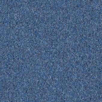 Ковровая плитка Interface Heuga 727 SD 672739 Cobalt