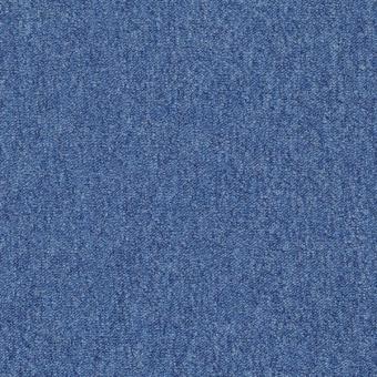 Ковровая плитка Interface Heuga 530 5068 Cobalt