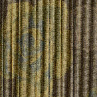 Ковровая плитка Desso Visions of Flowers 6117